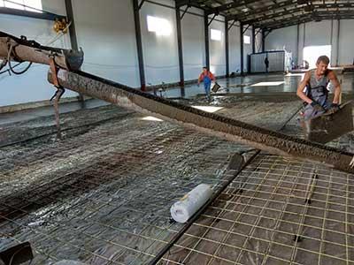Доставка бетона Бульвар Яна Райниса