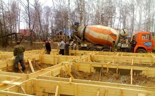 Цена куб бетона москва свойства цементного раствора растекаемость