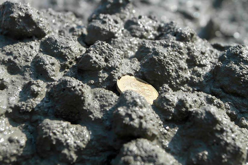 мелкозернистый бетон м300