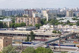 Заказать бетон с доставкой в Бабушкинском районе