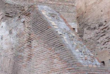 история бетона