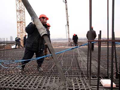 Доставка бетона проспект40 лет Октября