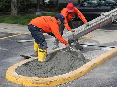 Доставка бетона в Силино