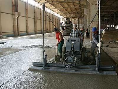 Доставка бетона Солнцевский проспект