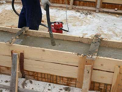 Доставка бетона в Ясенево
